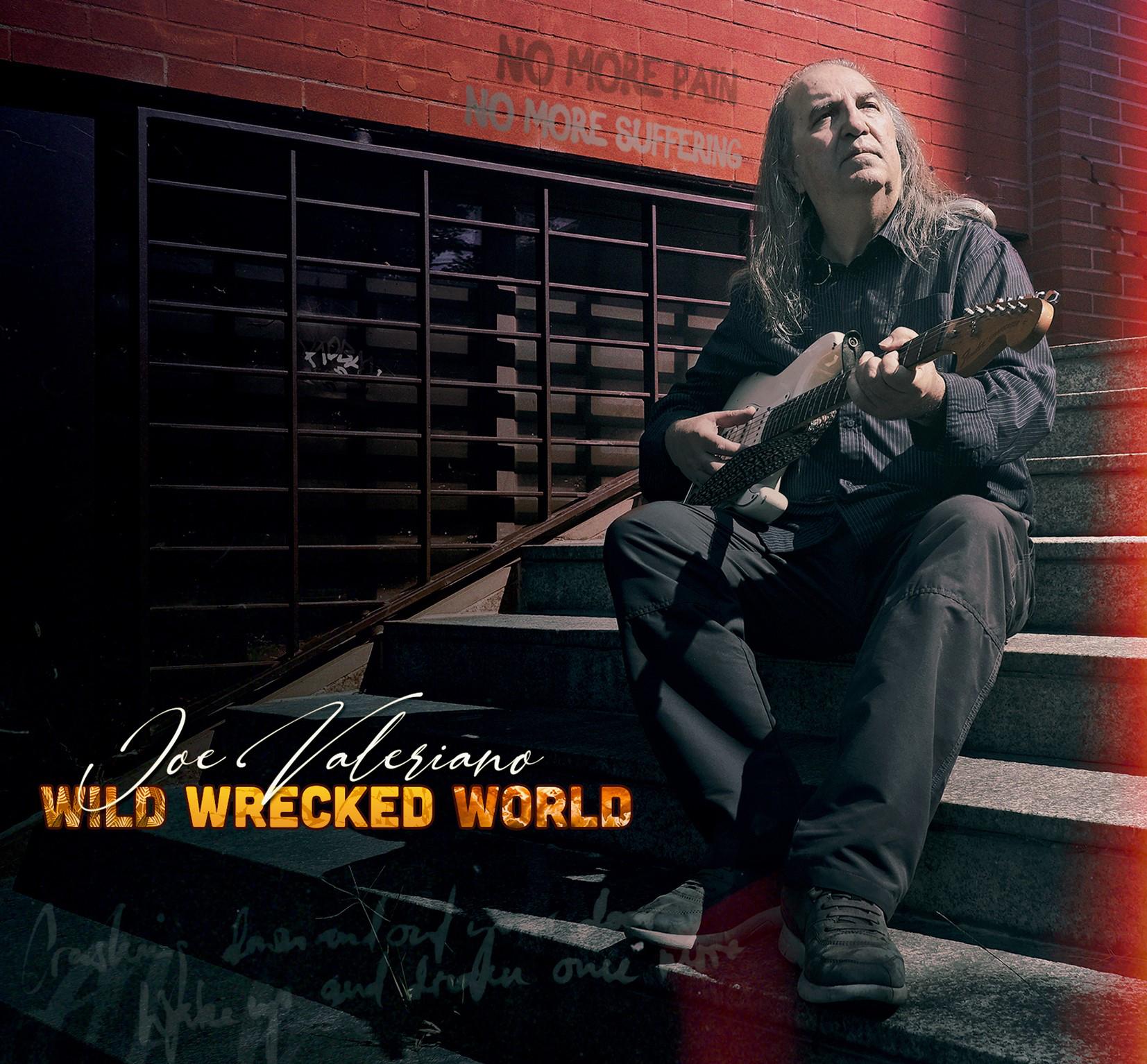Wild Wrecked World